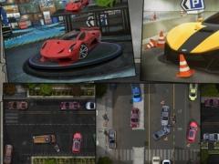 Parking Supercar City 1.0.0 Screenshot