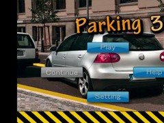 Parking3d 1.2.0 Screenshot