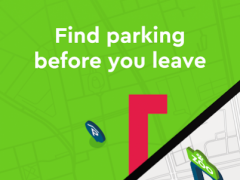 Parkmobile Parking  Screenshot