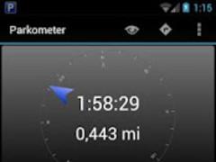 Parkometer AR TRIAL 2.4.9 Screenshot