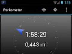 Parkometer AR 2.4.9 Screenshot