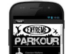 Parkour TV 1.1 Screenshot
