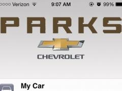 Parks Motors 1.0 Screenshot