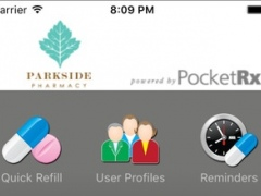 Parkside Pharmacy 5.0.23 Screenshot