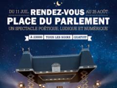 Parlement Rennes 3.0.1 Screenshot