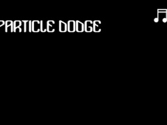 Particle Dodge 1.01 Screenshot