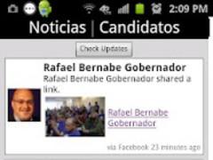 Partido del Pueblo Trabajador 1.7 Screenshot