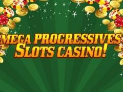 Party Atlantis Game - Real Casino 2.0 Screenshot