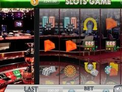 Party Atlantis Star Slots Machines - FREE Classic games 3.1 Screenshot