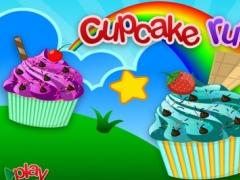 Party Cupcake Maker Salon - A Virtual Dessert Baking Maker Game For Kids & Adults HD 2.0 Screenshot
