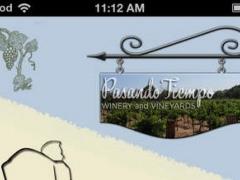 Pasando Tiempo Winery 1.0 Screenshot