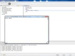 Pascal Plugin for eclipse 1.0 Screenshot