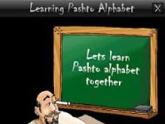 Pashto Alphabet 1.0.0 Screenshot