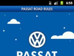 Passat Road Rules 1.2 Screenshot