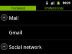 PassManager Lite 2.0 Screenshot