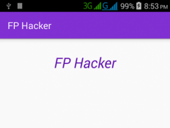 Password Hacker fp Prank 1.7 Screenshot