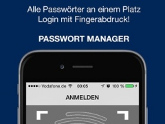 Passwort Manager 1.3 Screenshot