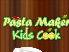 Pasta Maker Kids Cooking Game 1.0 Screenshot
