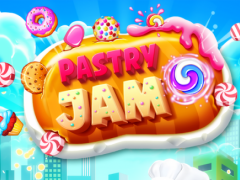 Pastry Jam Blast 2.9 Screenshot