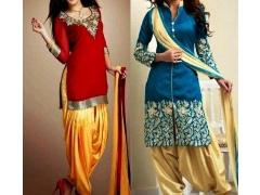 Patiala Salwar Designs 1.0 Screenshot