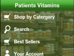 Patient Vitamins 1.9.14.257 Screenshot