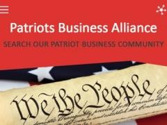 Patriots Business Alliance 1.0 Screenshot