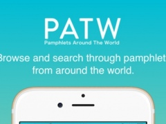 PATW - Browse world through pamphlets 1.1.1 Screenshot