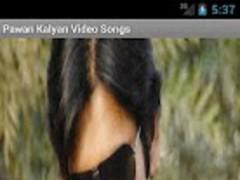 Pawan Kalyan Video Songs 1.0 Screenshot