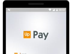 Pay by Up 1.2.2 Screenshot