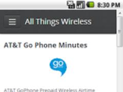 Pay Phone Bill Online 1.0 Screenshot