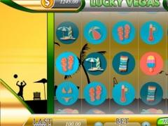Pay Table Star SloTs! Supreme 3.0 Screenshot
