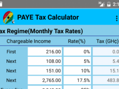 Calculating paye on a cumulative basis std rate youtube.