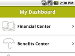 PayFlex Mobile 2.0.1 Screenshot