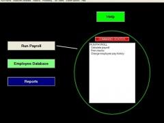Paymastr Payroll 2.0 Screenshot