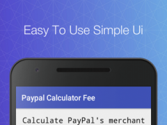 Paypal Fee Calculator (free) 3.0 Screenshot