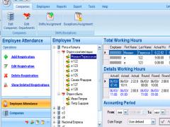 PayPunch Enterprise Plus 6.17.161 Screenshot
