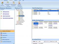 PayPunch Enterprise 10.00.309 Screenshot