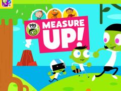 PBS KIDS Measure Up! 1.1.1 Screenshot