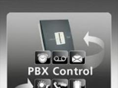 PBX Control 3.1.017 Screenshot