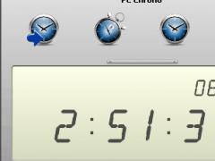 PC Chrono 1.1.0.6 Screenshot