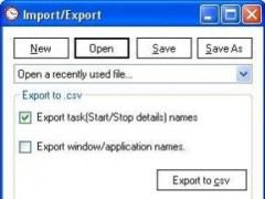PC Fare Meter 0.98 Screenshot