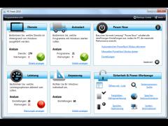 PC Fresh 2015m Screenshot