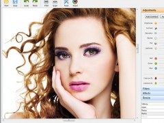 PC Image Editor 5.6 Screenshot
