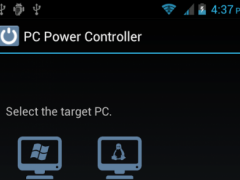 PC Power Controller 1.2 Screenshot