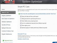 Speed Up My Computer PRO 2.0 Screenshot