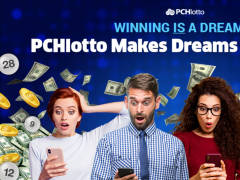 PCH Lotto 3.3.2740 Screenshot