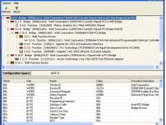 PCI Explorer 1.0 Screenshot