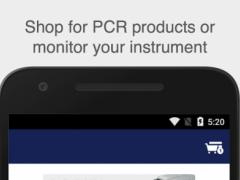 PCR Essentials 3.5 Screenshot