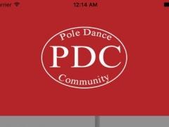 PDC Pole Dance Syllabus 1.5 Screenshot