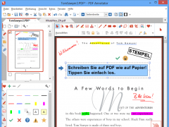 PDF Annotator 6.1.0.615 Screenshot